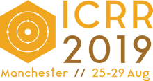 ICRR2019 (International Congress of Radiation Research 2019)